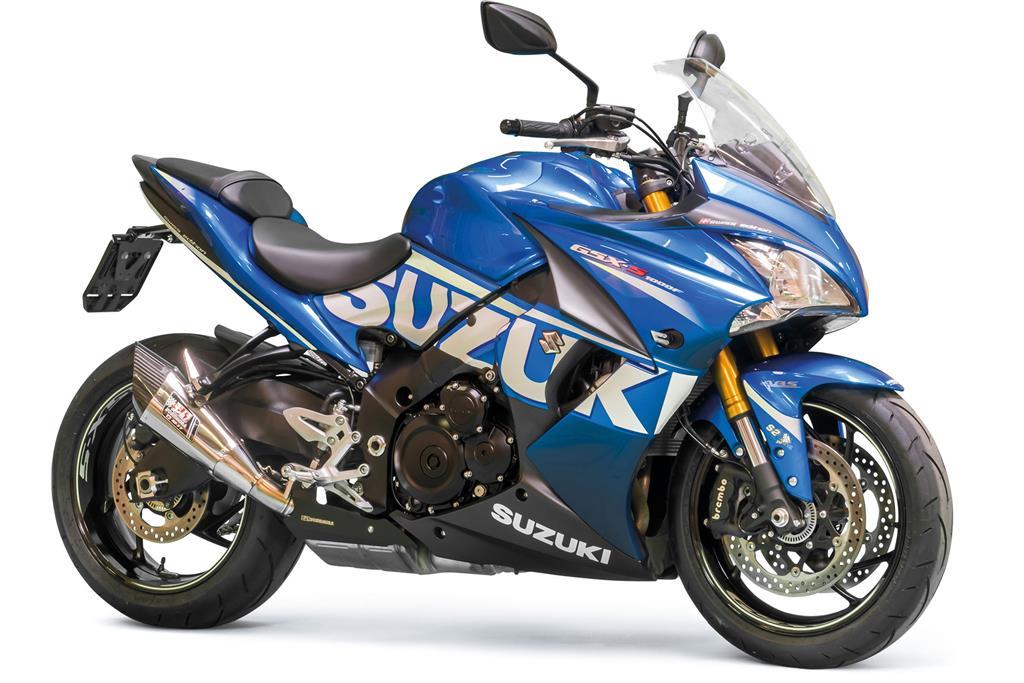 SUZUKI GSX-S1000F MOTOGP