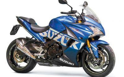 SUZUKI GSX-S1000F SPORT TOURING