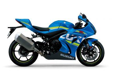 SUZUKI GSX-R1000 L7