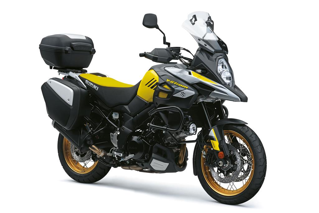 SUZUKI V-STROM 1000 L9