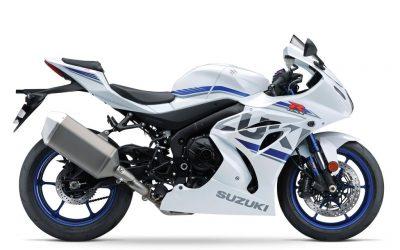 SUZUKI – GSX-R1000RZ L8