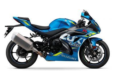 SUZUKI – GSX-R1000R L8