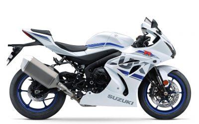 SUZUKI – GSX R1000 L8