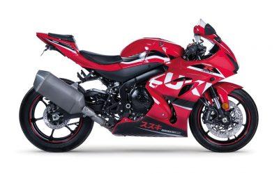 SUZUKI – GSX-R1000 MOTO GP