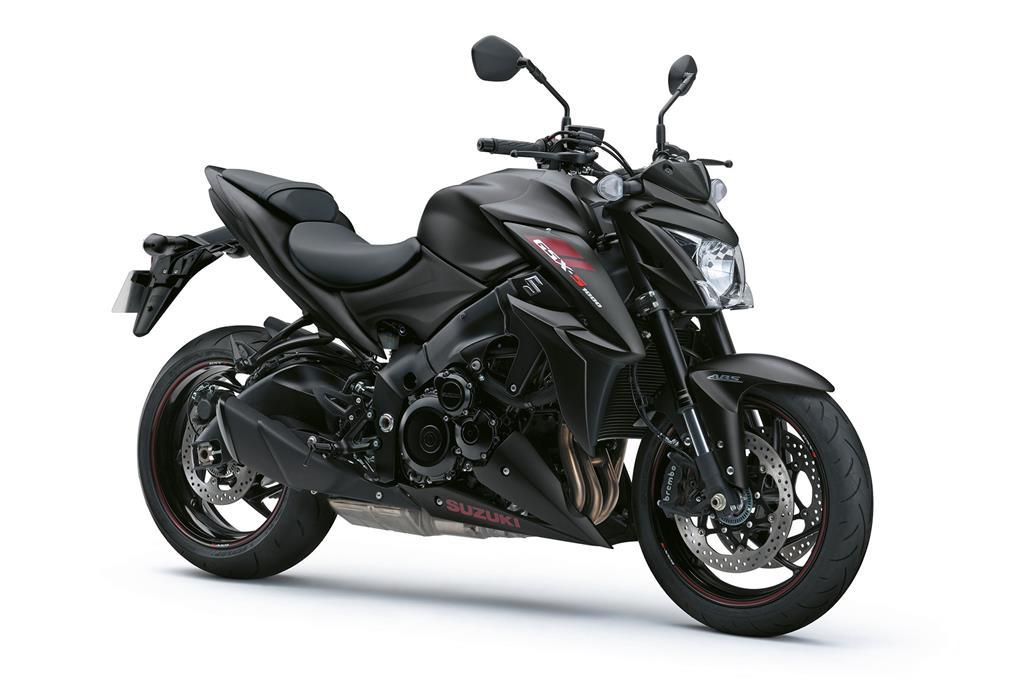 SUZUKI GSX-S1000Z L9